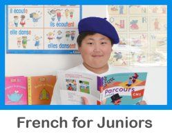 French for juniors