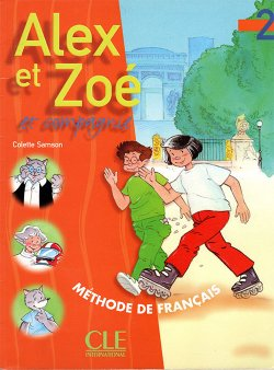 french for juniors book